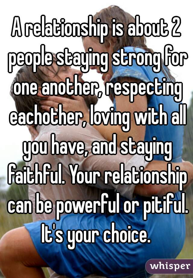 Staying faithful in a relationship. Why Men Cheat and How