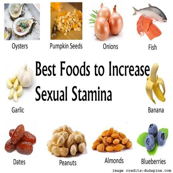 How to increase my sex stamina