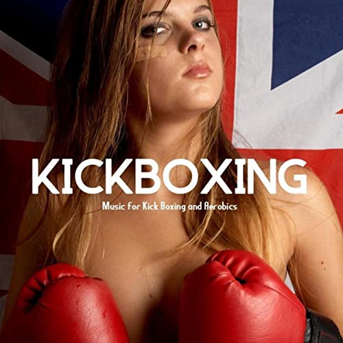 Girls kickboxing sex
