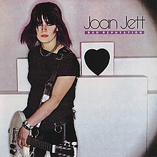 Joan jett wikipedia