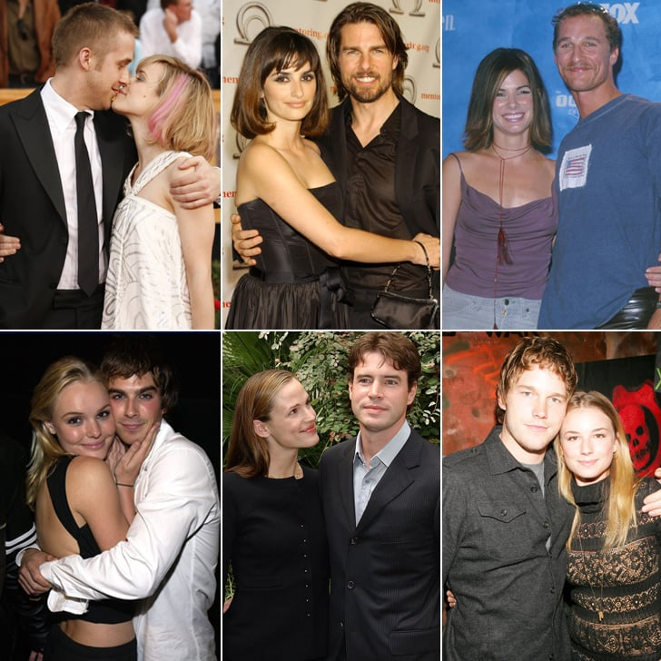 List of celebrities who are dating