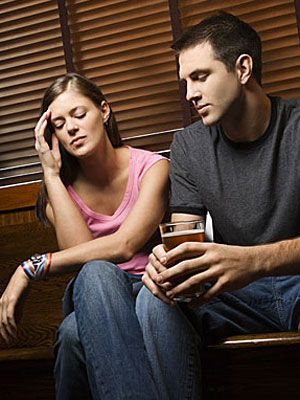 How to tell if woman wants to have affair