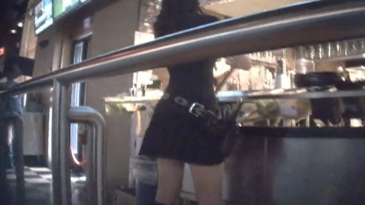 Free video sexy in reataurant