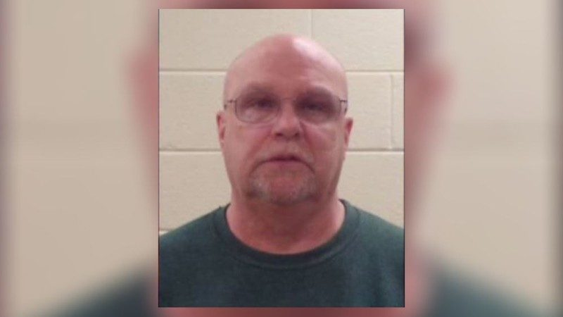 Condition for ga sex offender