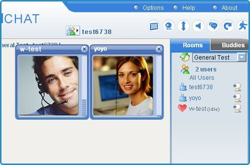 Video chat no registration. Free Live Video Chat Rooms