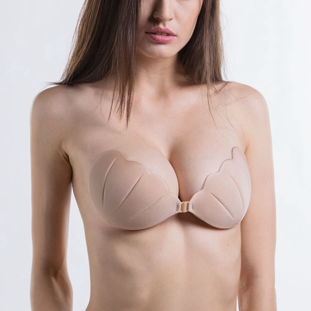 Bras and sex