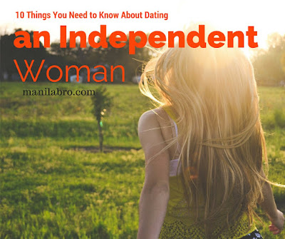 20 things you should know dating an independent girl