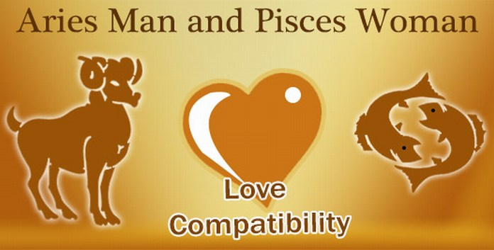 Love compatibility for pisces woman