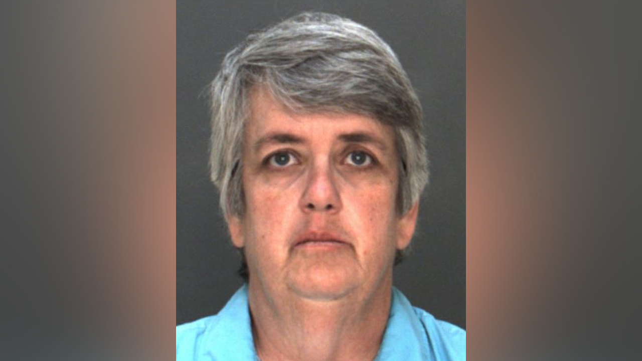 Accused of having sex with student
