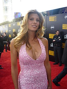 Dirty sexy money candis cayne