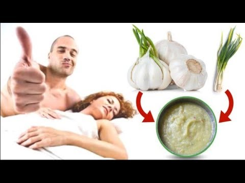 How to boost sexual stamina