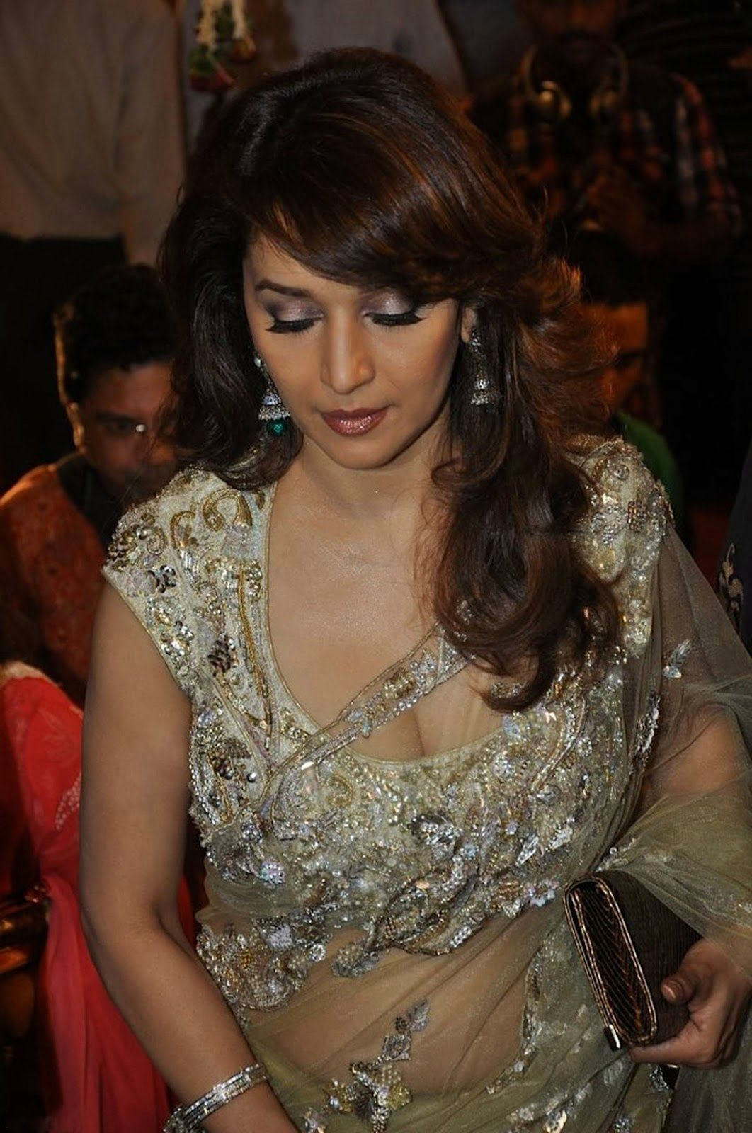 Madhuri dixit full sexy photo