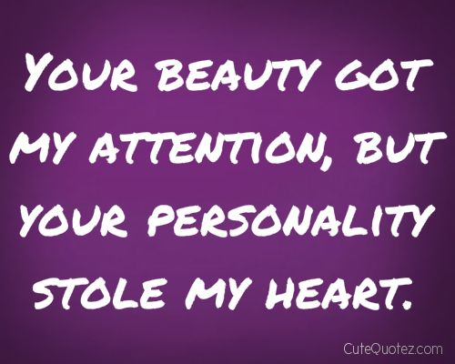 Beautiful quotes for girlfriend