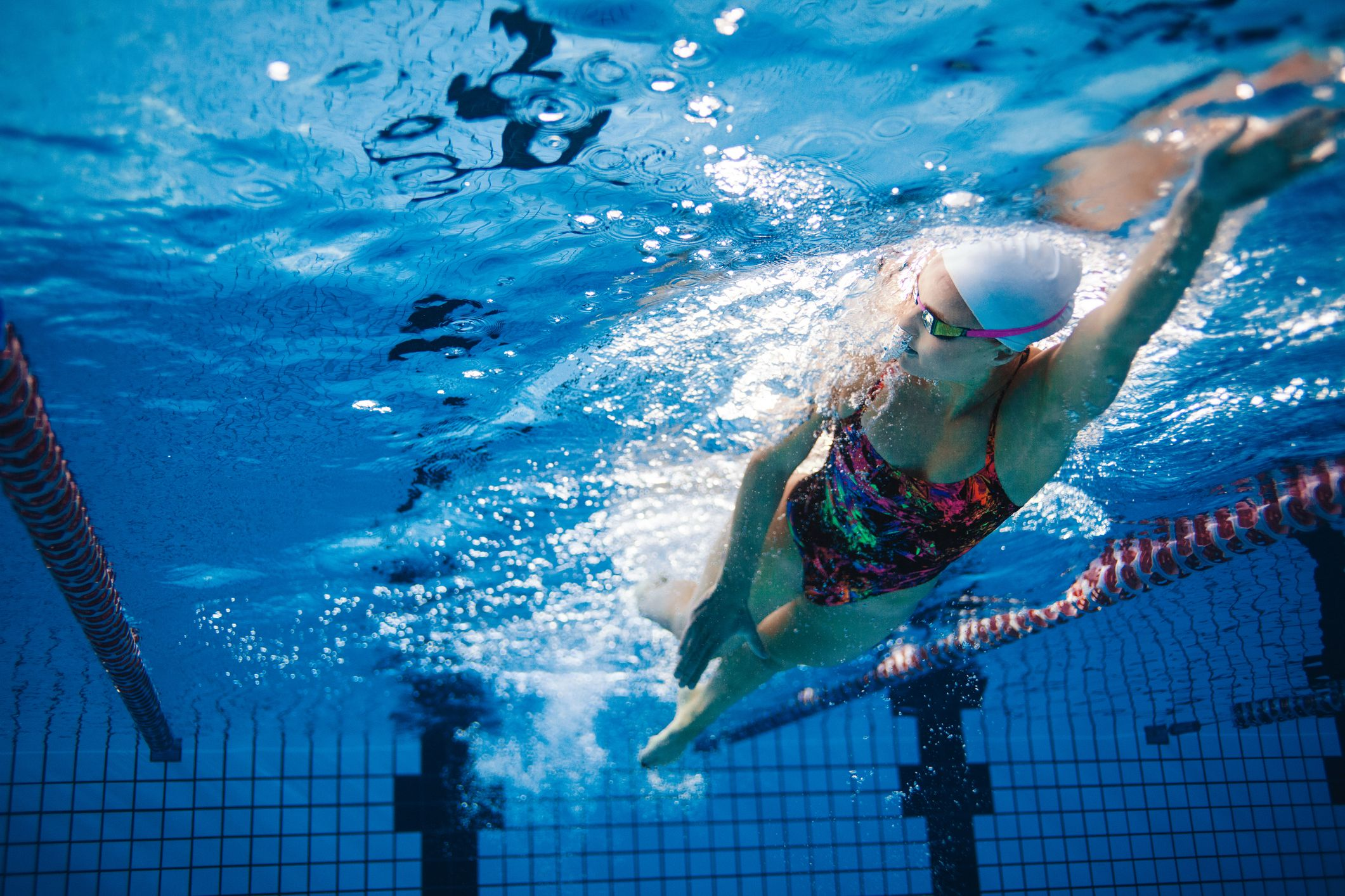 What Swimming Stroke Is Best For Weight Loss