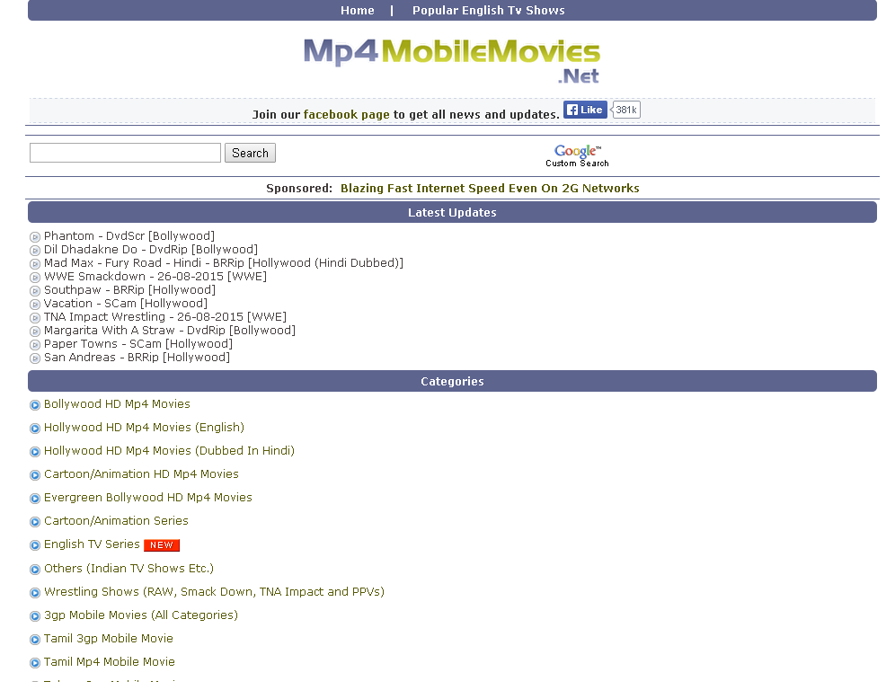 Bollywood mp4 download