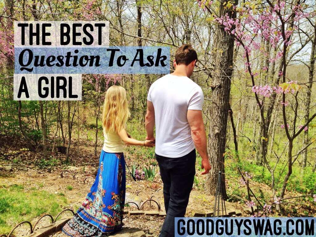 How to lay a girl