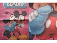Disney and subliminal messages