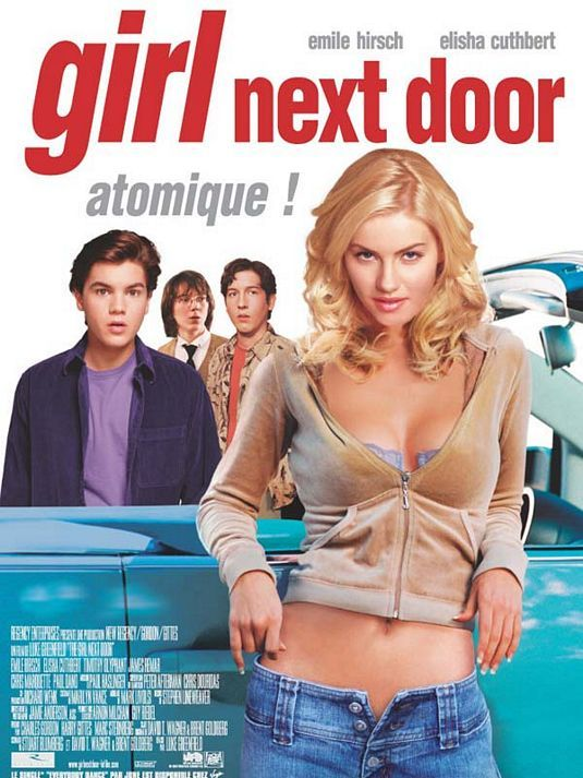 Elisha cuthbert car sex tape