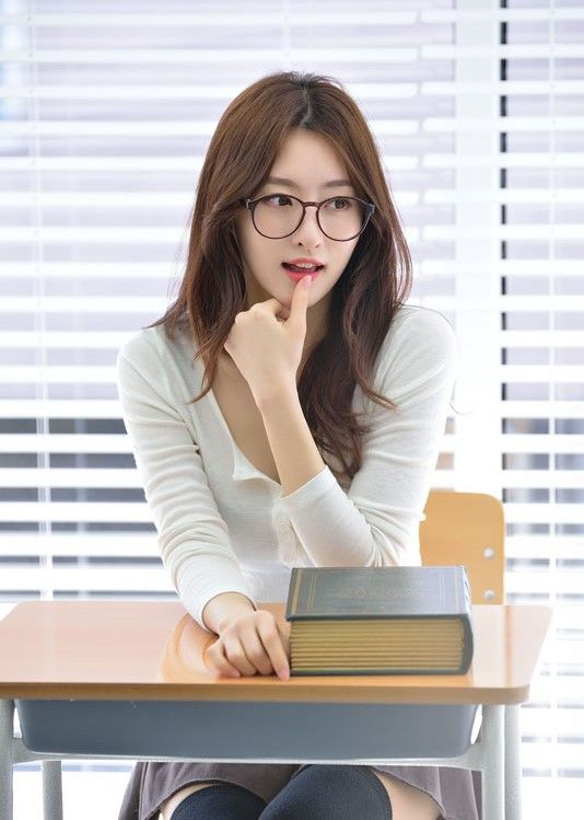 Sexy student hot