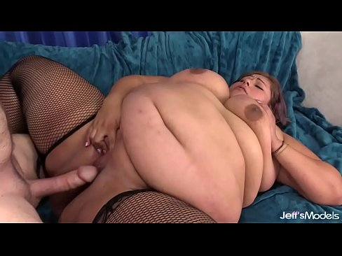 Glamour model anal fuck