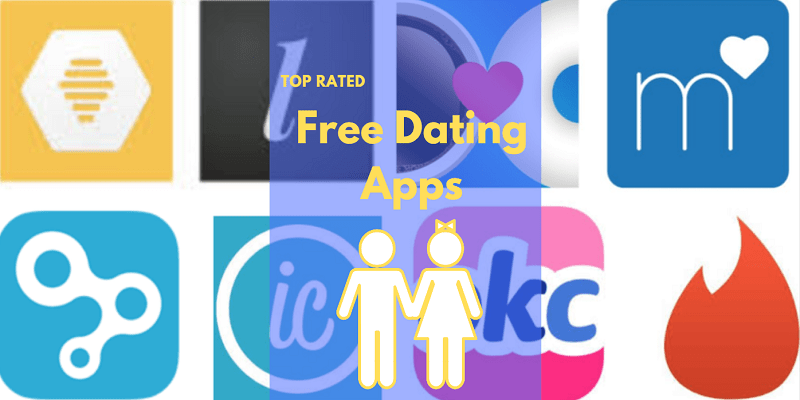 No credit card dating app