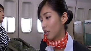 Free japanese air hostess sex videos