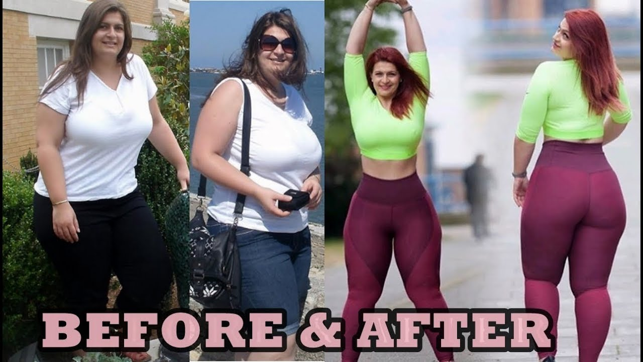 From fat to sexy