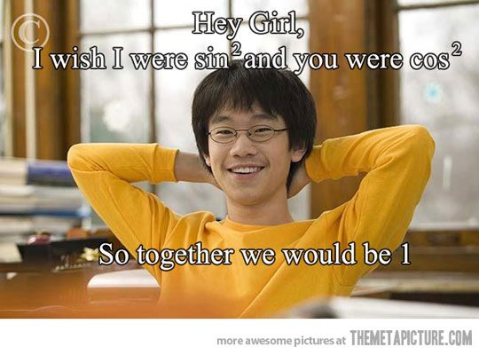 Funny asian pick up lines