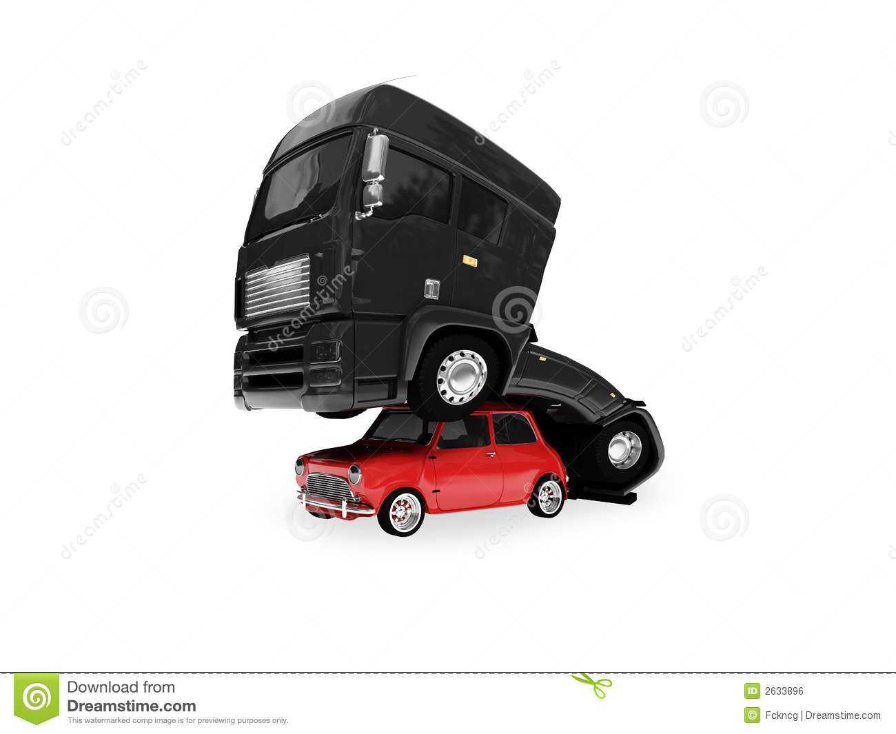 Having sex in a small car