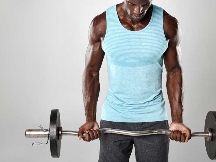How to boost your testosterone after 40