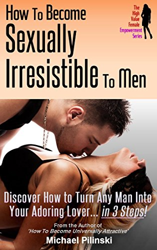 How to turn man on sexually