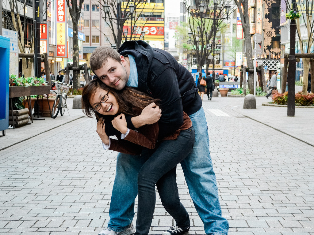 Husband joining dating sites
