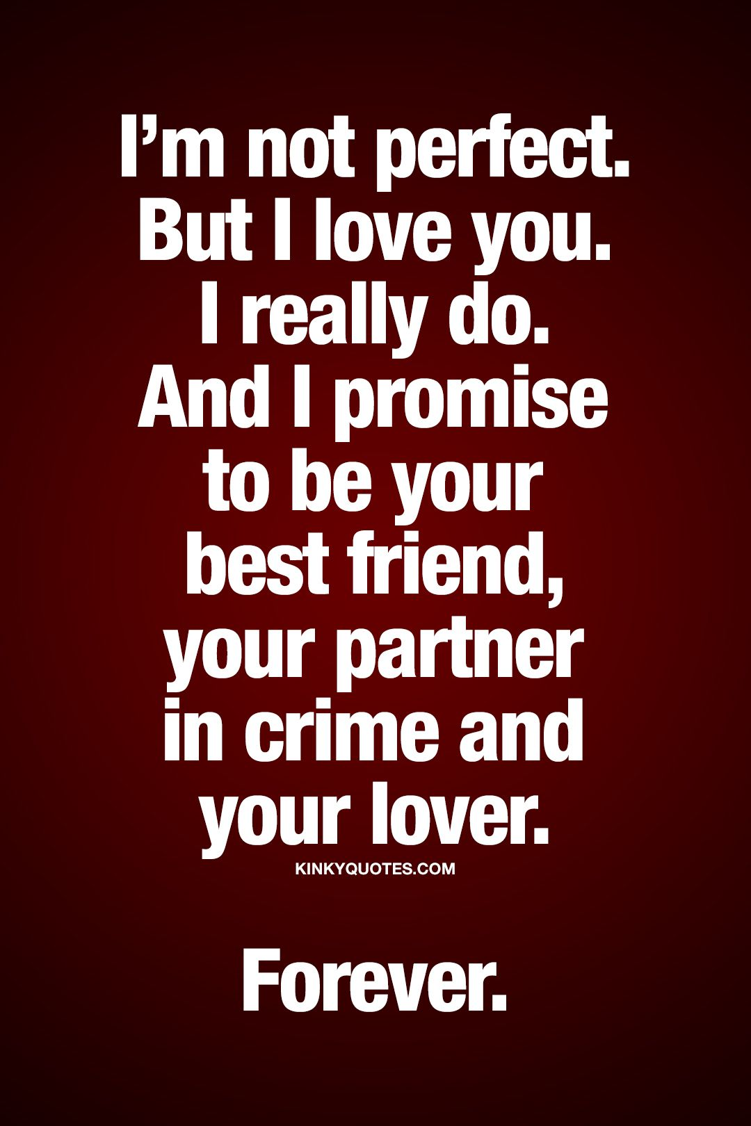 I love you relationship quotes