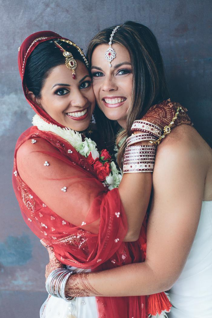 Lesbian indian ladies
