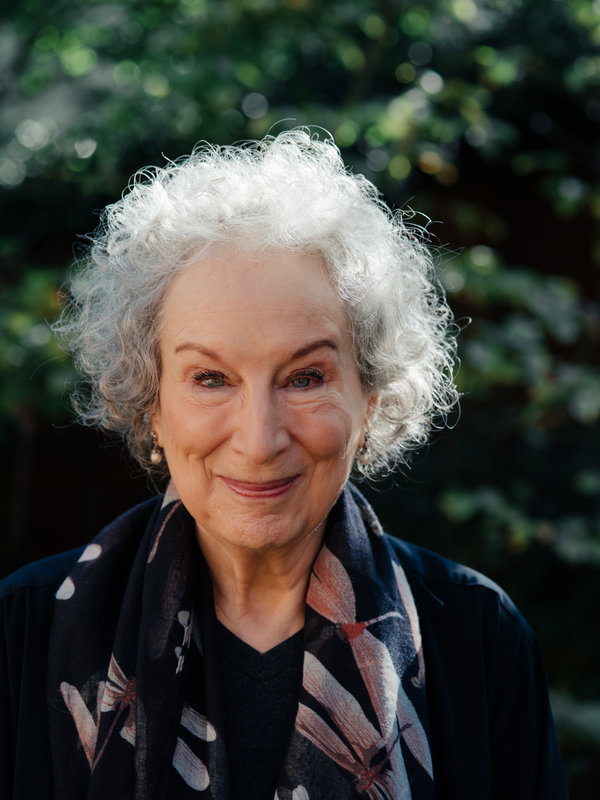 Margaret atwood interview the handmaids tale