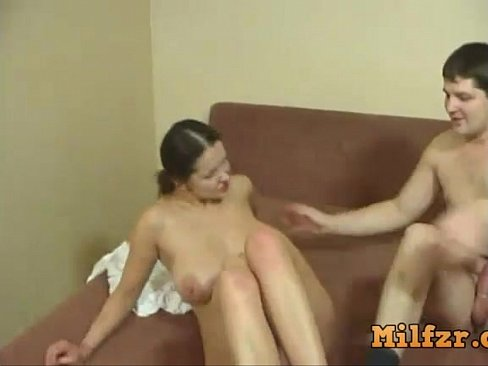 Mom and son and sex