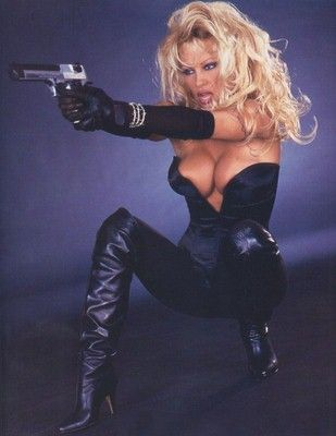 Pam anderson barbed wire sex