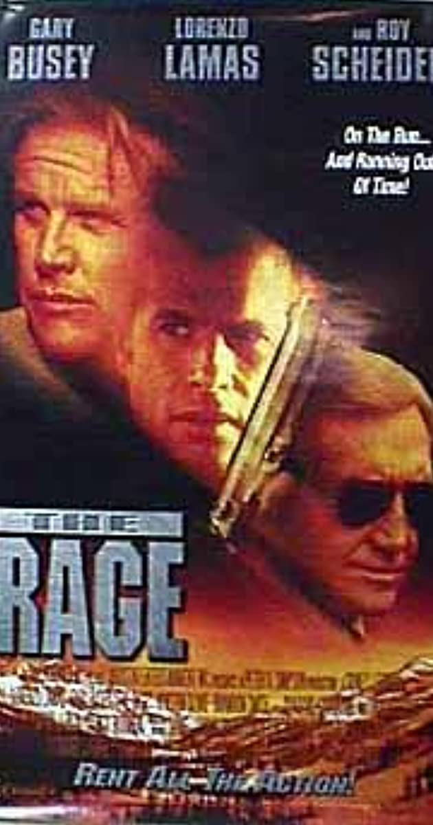 Rage movie torrent