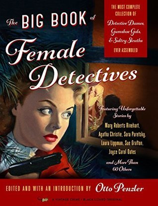 Sex books about female detectives