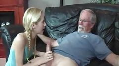 Sex with neighbors daughter
