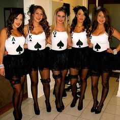 Sexy halloween costumes for college girls