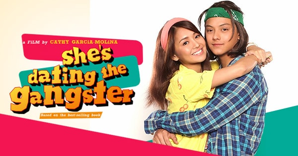 Shes dating the gangster full movie free online