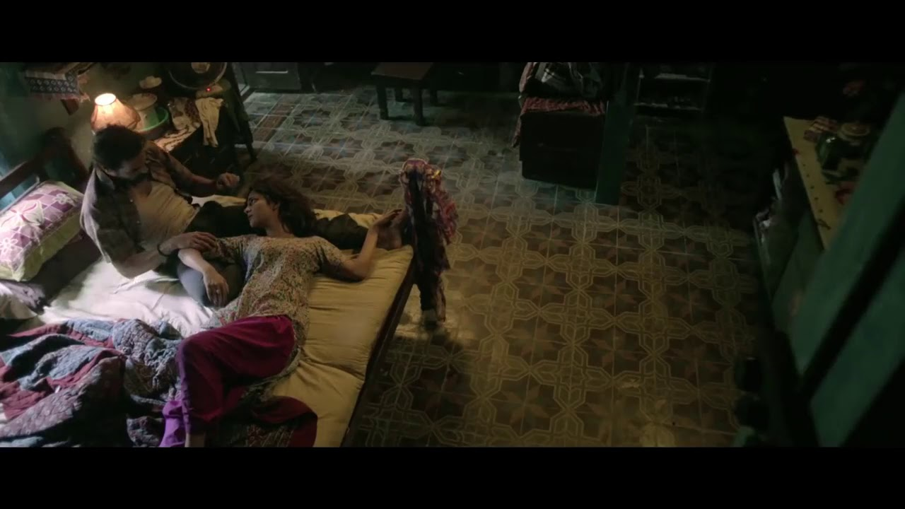 Shruthi hassan sex scene