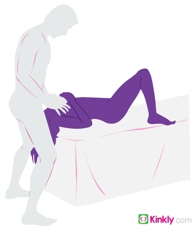 The easiest sex position