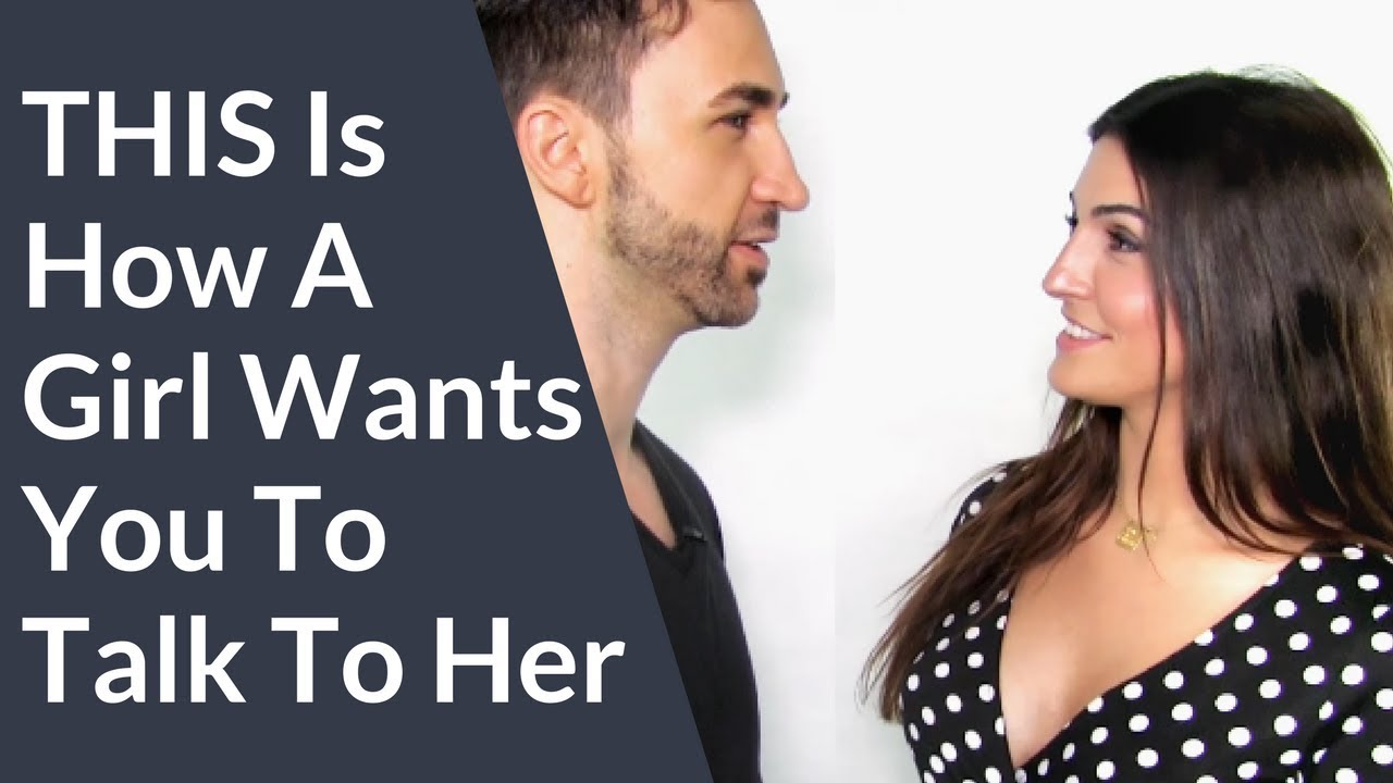 Top 10 signs she wants you