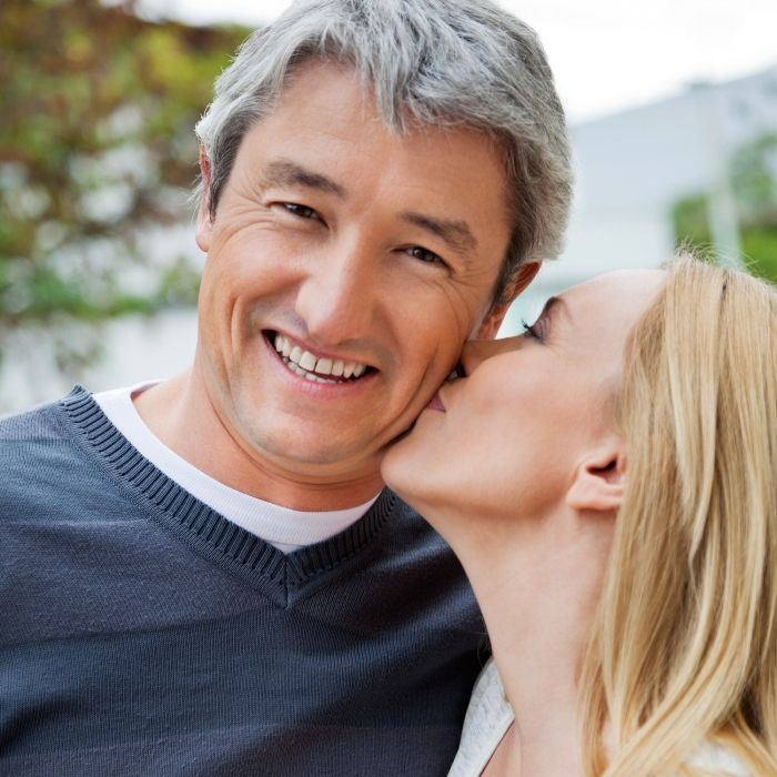 Sex with an older guy advice