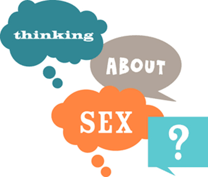 What are people thinking about sex