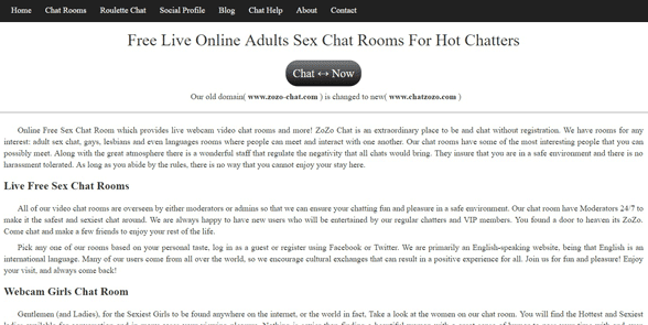 Online roleplaying sex