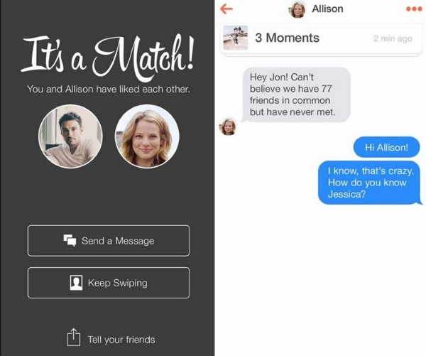 Tinder lookup. Tinder Search: 4 Little Known Ways Search a