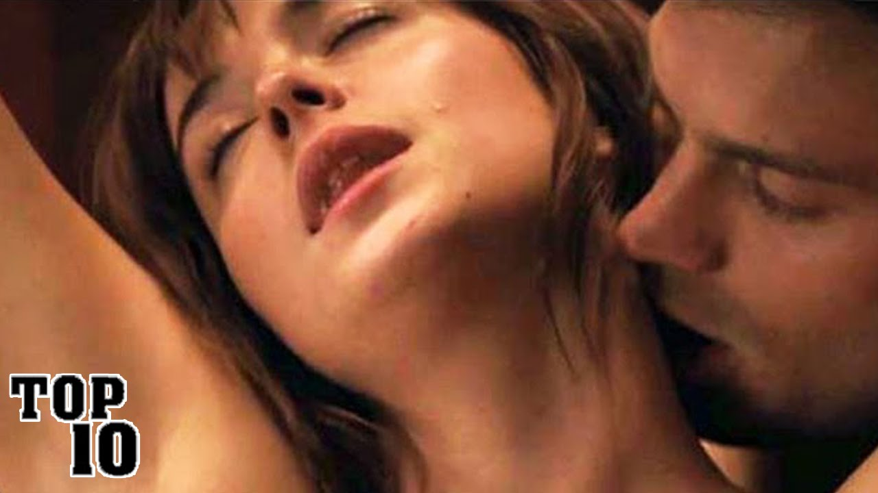 World top 10 sexiest movies